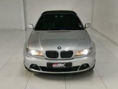 2006 BMW 3 Series 330i Ci Convert At e46fl  Gauteng Johannesburg_1