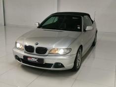 2006 BMW 3 Series 330i Ci Convert At e46fl  Gauteng Johannesburg_2