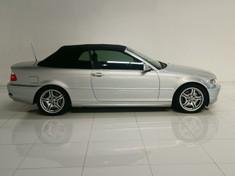 2006 BMW 3 Series 330i Ci Convert At e46fl  Gauteng Johannesburg_3