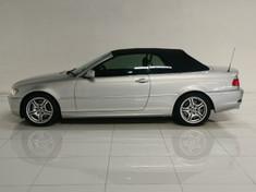2006 BMW 3 Series 330i Ci Convert At e46fl  Gauteng Johannesburg_4
