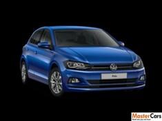 2019 Volkswagen Polo 1.6 Conceptline 5-Door Gauteng Johannesburg_0