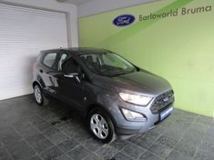 2019 Ford Figo 1.5Ti VCT Ambiente Kwazulu Natal