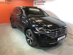 2020 Volkswagen Touareg 3.0 TDI V6 Executive Gauteng Johannesburg_0