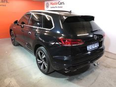 2020 Volkswagen Touareg 3.0 TDI V6 Executive Gauteng Johannesburg_2