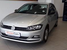 2019 Volkswagen Polo 1.6 Conceptline 5-Door Gauteng Johannesburg_1