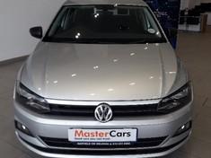2019 Volkswagen Polo 1.6 Conceptline 5-Door Gauteng Johannesburg_2