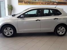 2019 Volkswagen Polo 1.6 Conceptline 5-Door Gauteng Johannesburg_3