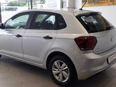 2019 Volkswagen Polo 1.6 Conceptline 5-Door Gauteng Johannesburg_4