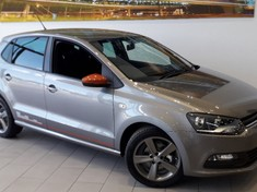 2019 Volkswagen Polo Vivo 1.4 Comfortline 5-Door Gauteng