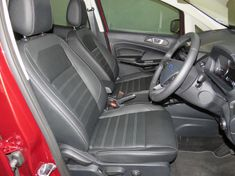 2019 Ford EcoSport 1.0 Ecoboost Titanium Gauteng Sandton_4