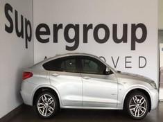 2016 BMW X4 xDRIVE20i M Sport Gauteng Pretoria_1