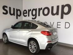 2016 BMW X4 xDRIVE20i M Sport Gauteng Pretoria_3