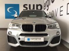 2016 BMW X4 xDRIVE20i M Sport Gauteng Pretoria_4