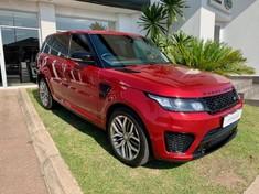 2015 Land Rover Range Rover Sport 5.0 V8 S/C SVR Mpumalanga