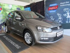 2019 Volkswagen Polo Vivo 1.4 Comfortline 5-Door North West Province