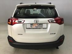 2014 Toyota Rav 4 2.0 GX Gauteng Centurion_1
