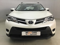 2014 Toyota Rav 4 2.0 GX Gauteng Centurion_3