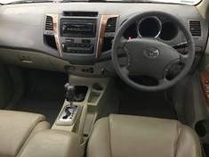 2009 Toyota Fortuner 4.0 V6 4x4  Gauteng Centurion_2