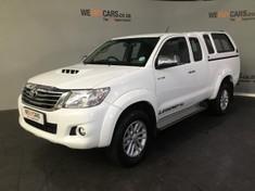 2015 Toyota Hilux 3.0D-4D LEGEND 45 XTRA CAB P/U Western Cape