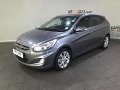 2016 Hyundai Accent 1.6 Fluid 5-Door Western Cape