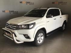 2017 Toyota Hilux 2.8 GD-6 RB Raider Double Cab Bakkie Auto Kwazulu Natal