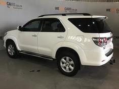2012 Toyota Fortuner 4.0 V6 Heritage Rb At  Kwazulu Natal Durban_4