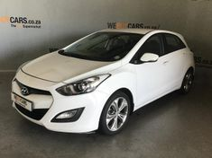 2013 Hyundai i30 1.8 Gls  Kwazulu Natal