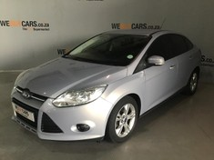 2012 Ford Focus 2.0 Tdci Trend Powershift  Kwazulu Natal