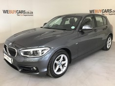 2016 BMW 1 Series 118i 5DR Auto (f20) Eastern Cape