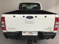 2009 Ford Ranger 3.0tdci Xlt Hi-trail Pu Supcab  Eastern Cape Port Elizabeth_1