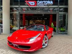 2016 Ferrari 458 Spider Gauteng