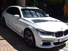 2016 BMW 7 Series 750Li Gauteng