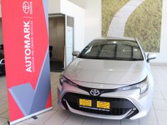 2019 Toyota Corolla 1.2T XR CVT 5-Door Limpopo Phalaborwa_1