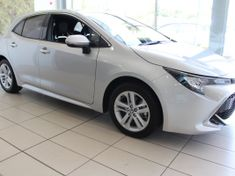 2019 Toyota Corolla 1.2T XR CVT 5-Door Limpopo Phalaborwa_2
