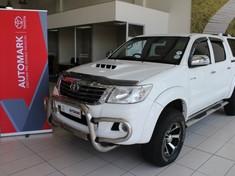 2013 Toyota Hilux 3.0 D-4d Raider 4x4 P/u D/c  Limpopo