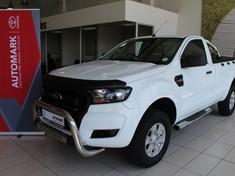 2018 Ford Ranger 2.2TDCi XL Single Cab Bakkie Limpopo