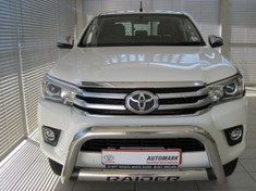 2017 Toyota Hilux 2.8 GD-6 RB Raider Double Cab Bakkie Mpumalanga