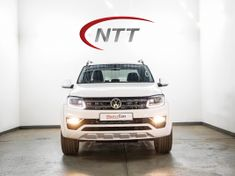 2019 Volkswagen Amarok 3.0 TDi Highline 4Motion Auto Double Cab Bakkie North West Province Potchefstroom_1