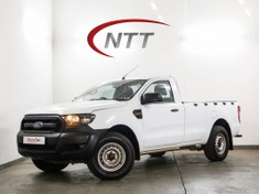 2017 Ford Ranger 2.2TDCi L/R Single Cab Bakkie North West Province
