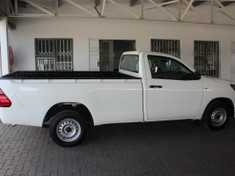 2018 Toyota Hilux 2.4 GD AC Single Cab Bakkie Eastern Cape Umtata_2