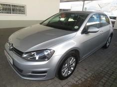 2016 Volkswagen Golf VII 1.4 TSI Comfortline Western Cape Stellenbosch_2