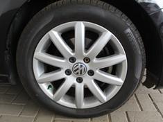 2014 Volkswagen Jetta Vi 1.2 Tsi Trendline  Northern Cape Kimberley_4