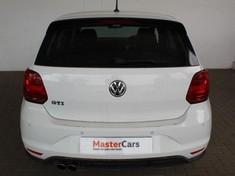 2015 Volkswagen Polo GTi 1.8tsi DSG Northern Cape Kimberley_2