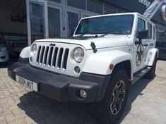 2016 Jeep Wrangler 2.8 Crd Unltd Sahar A/t  Mpumalanga