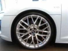 2017 Audi R8 5.2 FSi Quattro Spyder S Tronic Kwazulu Natal Durban_3