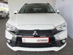 2018 Mitsubishi ASX 2.0 5dr Glx  Western Cape Brackenfell_1