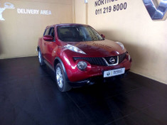 2013 Nissan Juke 1.5dCi Acenta + Gauteng
