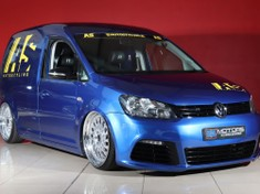 2013 Volkswagen Caddy 1.6i (75kw) F/c P/v  North West Province
