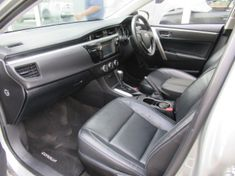 2016 Toyota Corolla 1.6 Prestige CVT Kwazulu Natal Pinetown_4