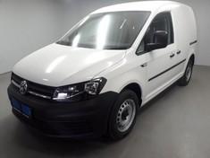 2019 Volkswagen Caddy 1.6i (81KW) F/C P/V Western Cape